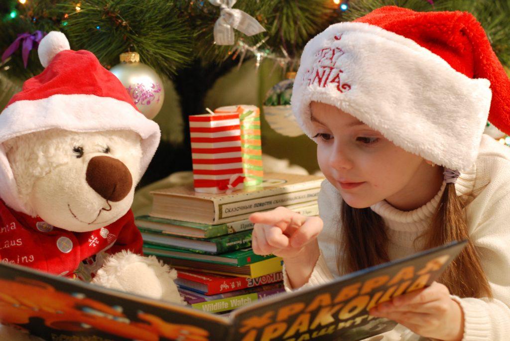 Christmas – Child