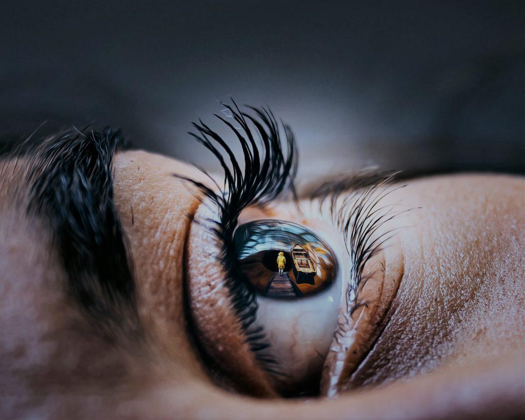 Eye w Filter
