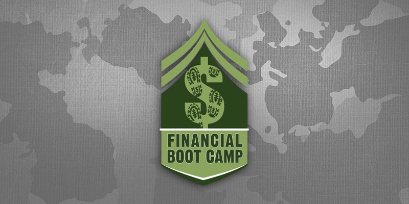 financial Bootcamp Feature Image