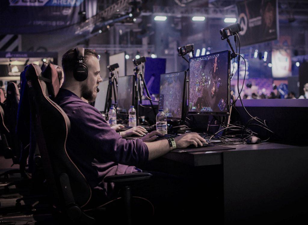 Gaming – 2